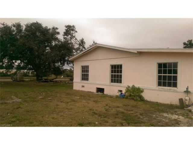3512 Fort Simmons Ave, FORT DENAUD, FL 33935 (MLS #217079466) :: RE/MAX Realty Team