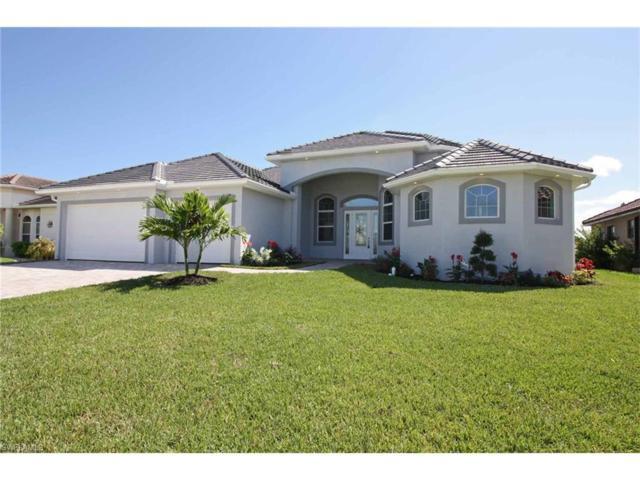4909 Seville Ct, Cape Coral, FL 33904 (MLS #218000053) :: The New Home Spot, Inc.