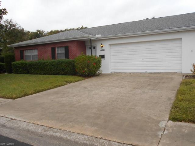 1349 Bunker Way, Fort Myers, FL 33919 (MLS #218000149) :: The New Home Spot, Inc.