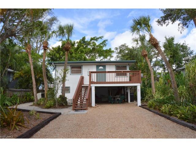239/243 Dakota Ave, Fort Myers Beach, FL 33931 (MLS #218000182) :: The New Home Spot, Inc.