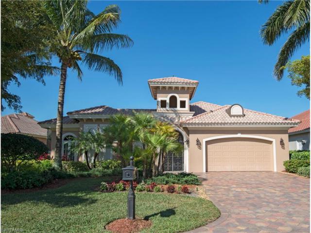 9620 Monteverdi Way, Fort Myers, FL 33912 (MLS #218000276) :: RE/MAX Realty Team