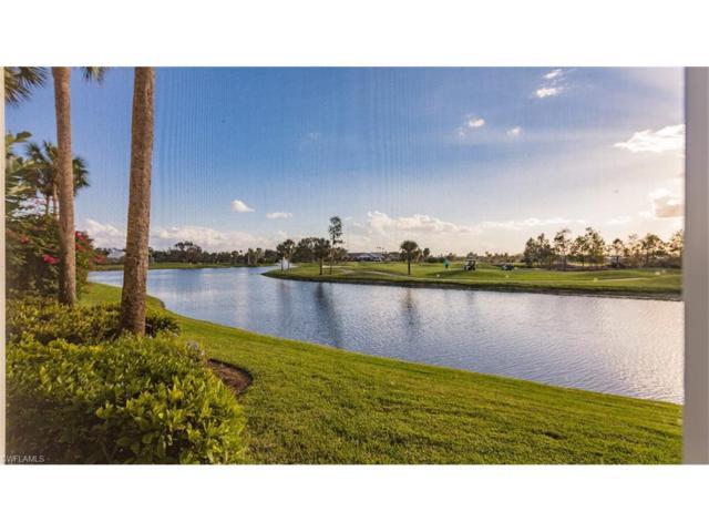 8460 Southbridge Dr #4, Estero, FL 33967 (MLS #218000411) :: RE/MAX Realty Group