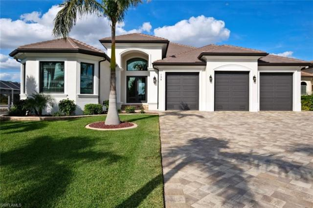 135 Bayshore Dr, Cape Coral, FL 33904 (MLS #218000489) :: Florida Homestar Team