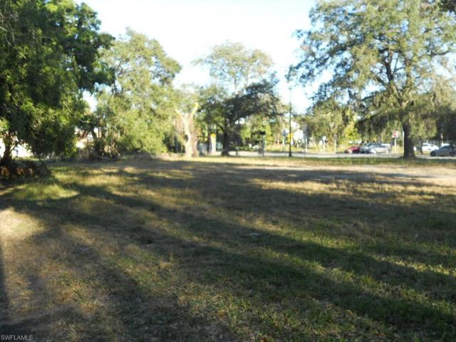 1640 Park Ave, Fort Myers, FL 33901 (MLS #218000508) :: The New Home Spot, Inc.