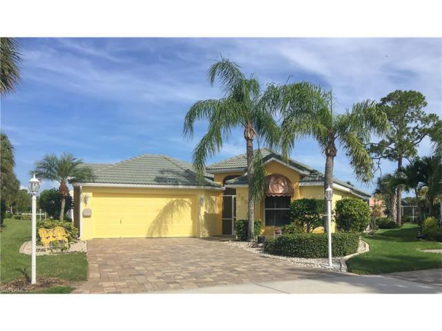 1309 Islamorada Blvd, Punta Gorda, FL 33955 (MLS #218000775) :: The New Home Spot, Inc.