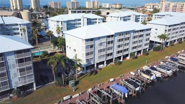 4531 Bay Beach Ln #231, Fort Myers Beach, FL 33931 (MLS #218000813) :: The New Home Spot, Inc.
