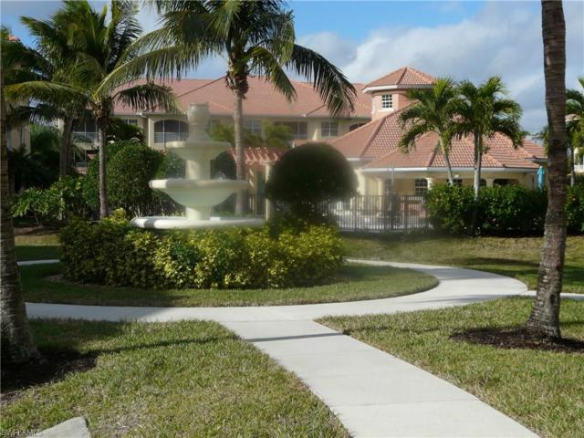 1133 Van Loon Commons Cir #202, Cape Coral, FL 33909 (MLS #218000997) :: The Naples Beach And Homes Team/MVP Realty