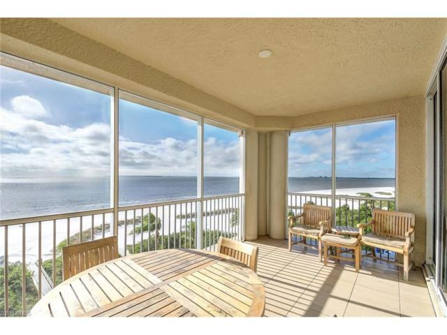 190 Estero Blvd #407, Fort Myers Beach, FL 33931 (MLS #218001182) :: RE/MAX DREAM