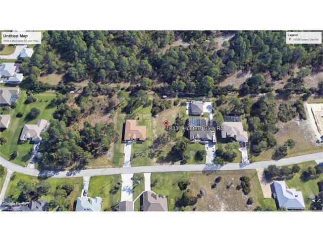 18330 Hunters Glen Rd, North Fort Myers, FL 33917 (MLS #218001393) :: Clausen Properties, Inc.