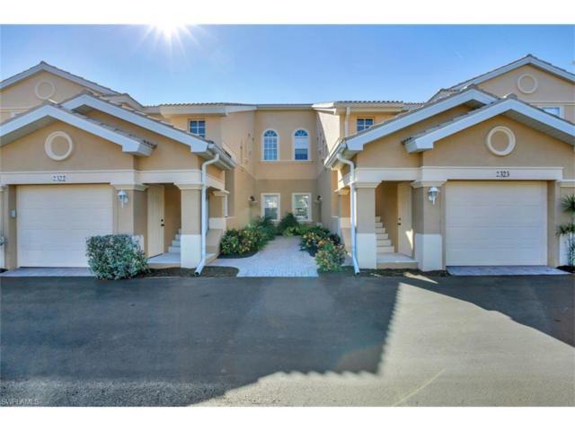 14001 Lake Mahogany Blvd #2322, Fort Myers, FL 33907 (MLS #218001534) :: The New Home Spot, Inc.