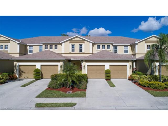 14758 Calusa Palms Dr #203, Fort Myers, FL 33919 (MLS #218001661) :: The New Home Spot, Inc.