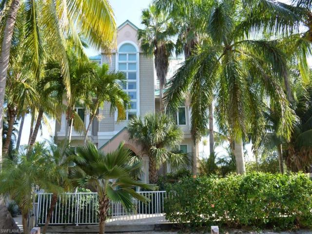 591 Rum Rd, Captiva, FL 33924 (MLS #218001745) :: The New Home Spot, Inc.