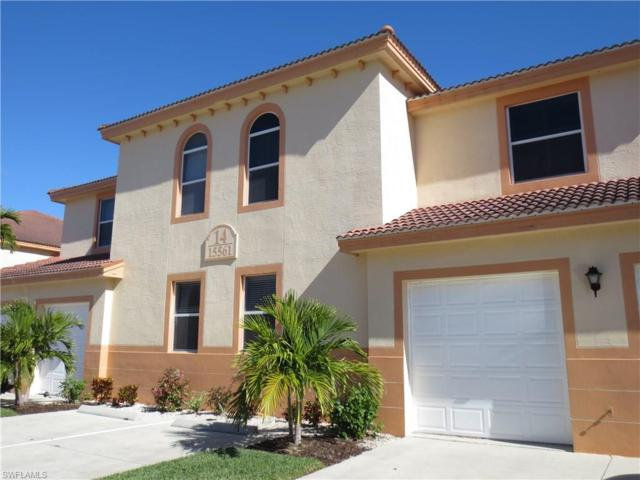 15561 Bellamar Dr #1422, Fort Myers, FL 33908 (MLS #218001905) :: RE/MAX DREAM