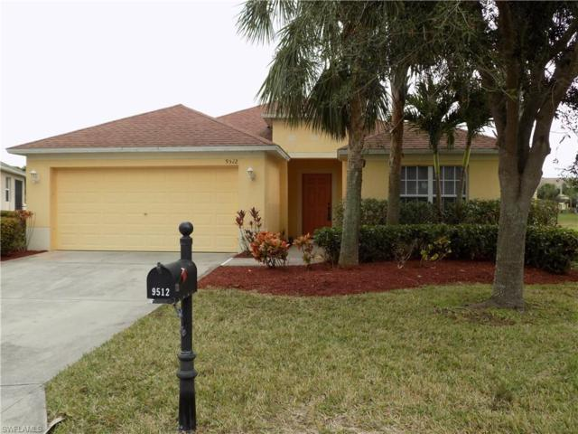 9512 Lassen Ct, Fort Myers, FL 33919 (MLS #218001969) :: The New Home Spot, Inc.