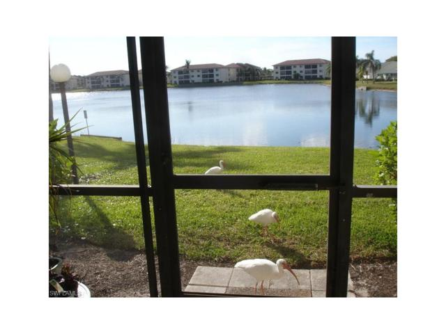 11570 Caravel Cir #2005, Fort Myers, FL 33908 (MLS #218002055) :: The New Home Spot, Inc.