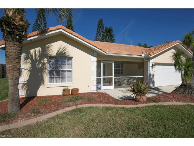 3780 Sabal Springs Blvd, North Fort Myers, FL 33917 (MLS #218002075) :: RE/MAX DREAM