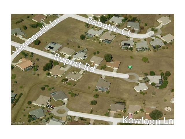 25422 Rupert Rd, Punta Gorda, FL 33983 (MLS #218002179) :: The New Home Spot, Inc.