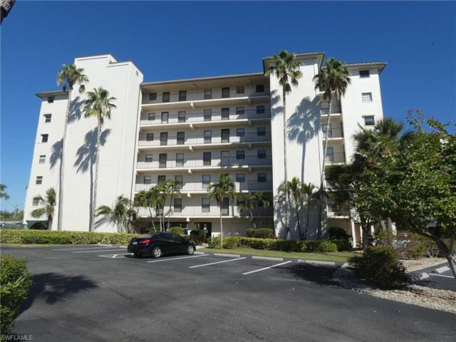 6893 Estero Blvd #425, Fort Myers Beach, FL 33931 (MLS #218002229) :: The New Home Spot, Inc.