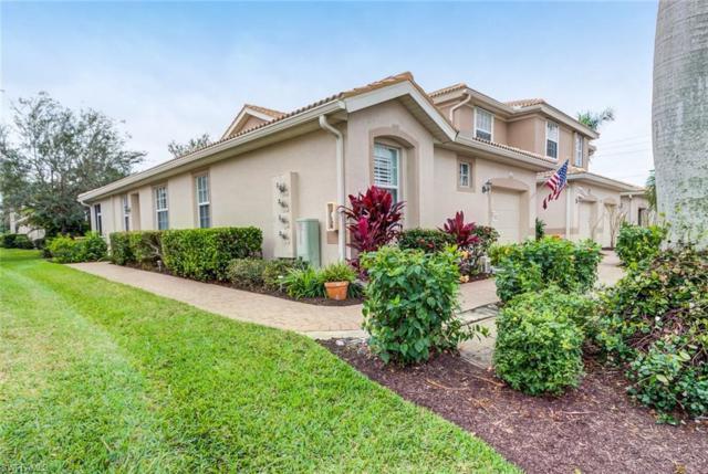 7863 Lake Sawgrass Loop #5511, Fort Myers, FL 33907 (MLS #218003244) :: The New Home Spot, Inc.