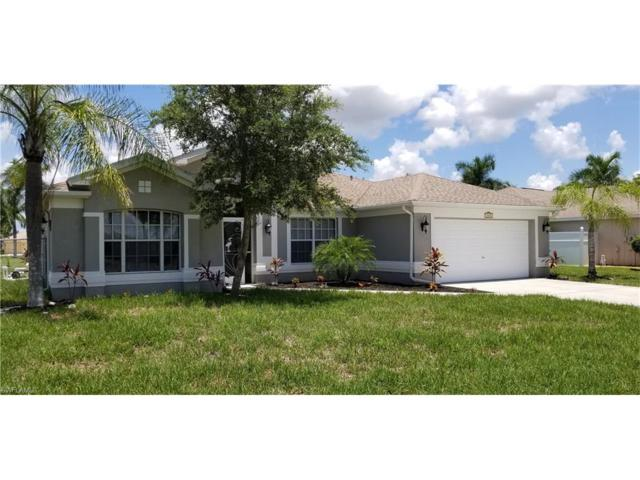 1025 Rose Garden Rd, Cape Coral, FL 33914 (MLS #218003534) :: The New Home Spot, Inc.