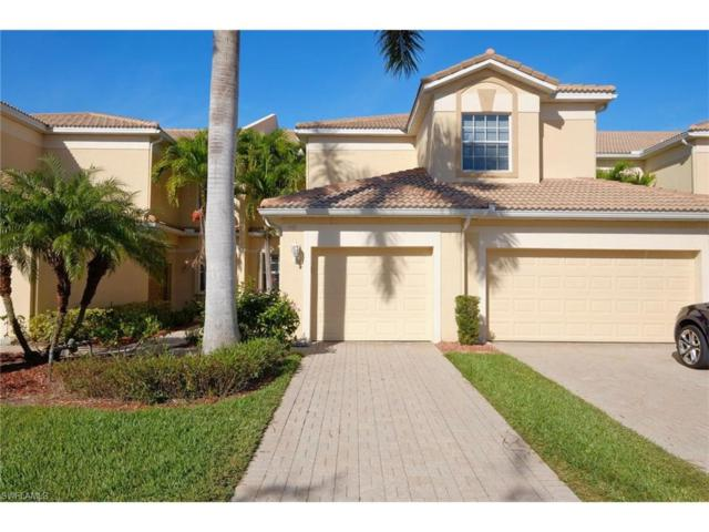 6091 Jonathans Bay Cir #401, Fort Myers, FL 33908 (MLS #218003693) :: The New Home Spot, Inc.