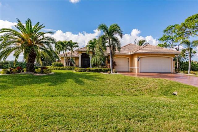 2308 NW 36th Ave, Cape Coral, FL 33993 (MLS #218003905) :: Florida Homestar Team
