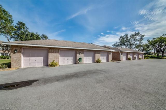6680 Ilex Cir 3-C, Naples, FL 34109 (MLS #218003950) :: The New Home Spot, Inc.