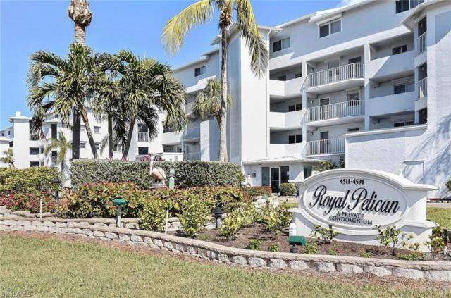 4581 Bay Beach Ln #183, Fort Myers Beach, FL 33931 (MLS #218004031) :: RE/MAX DREAM