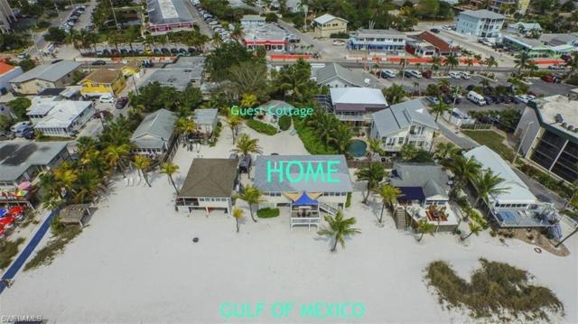 50-60 Avenue E, Fort Myers Beach, FL 33931 (MLS #218004096) :: The New Home Spot, Inc.