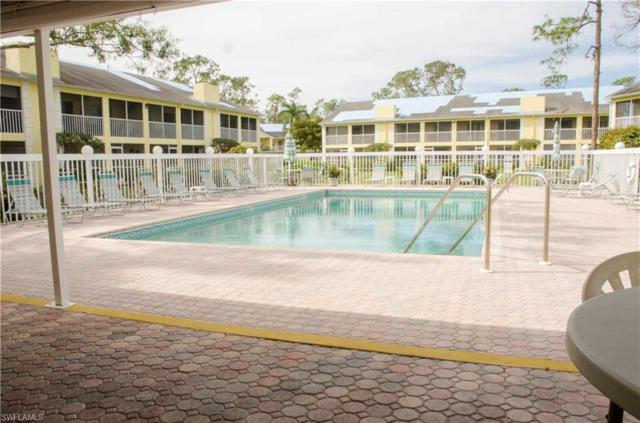 2782 Kings Lake Blvd 9-204, Naples, FL 34112 (MLS #218004110) :: The New Home Spot, Inc.