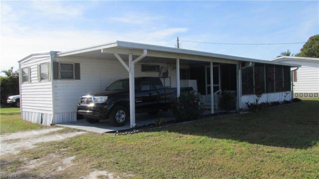 4743 Sandpiper Dr, St. James City, FL 33956 (MLS #218004134) :: RE/MAX DREAM