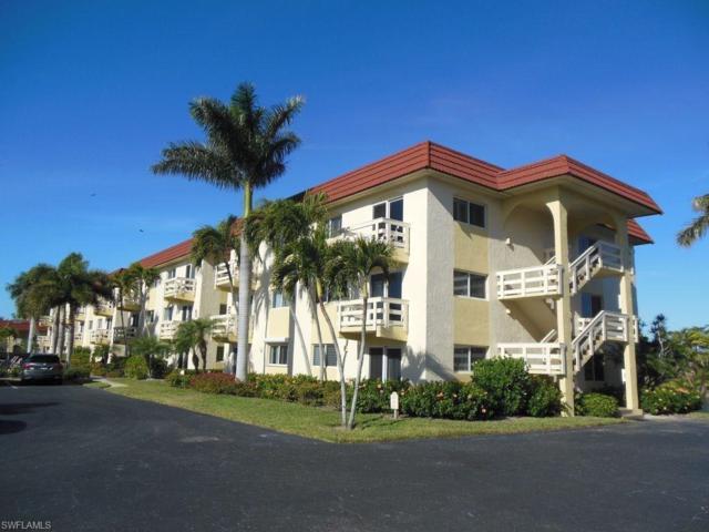 1610 Middle Gulf Dr F3, Sanibel, FL 33957 (MLS #218004164) :: RE/MAX DREAM