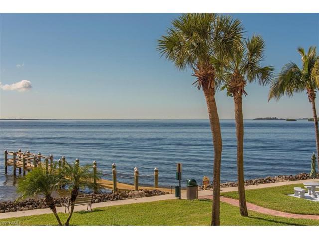 15011 Punta Rassa Rd #105, Fort Myers, FL 33908 (MLS #218004184) :: The New Home Spot, Inc.