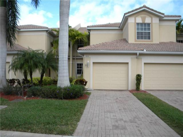 6040 Jonathans Bay Cir #401, Fort Myers, FL 33908 (MLS #218004203) :: The New Home Spot, Inc.
