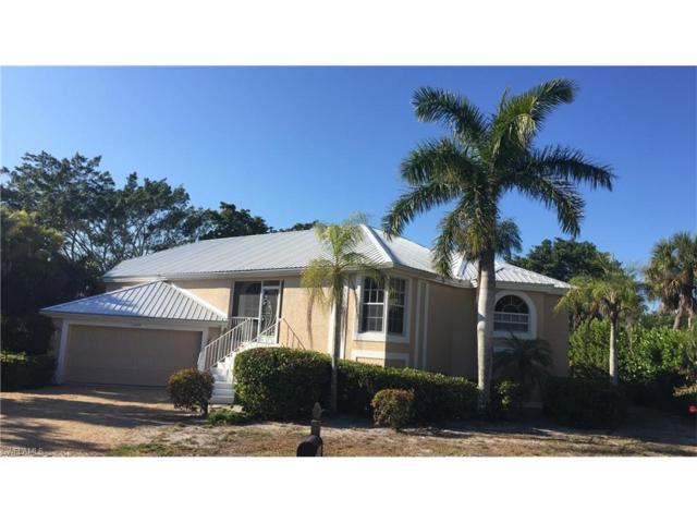 1325 Par View Dr, Sanibel, FL 33957 (MLS #218004433) :: The New Home Spot, Inc.