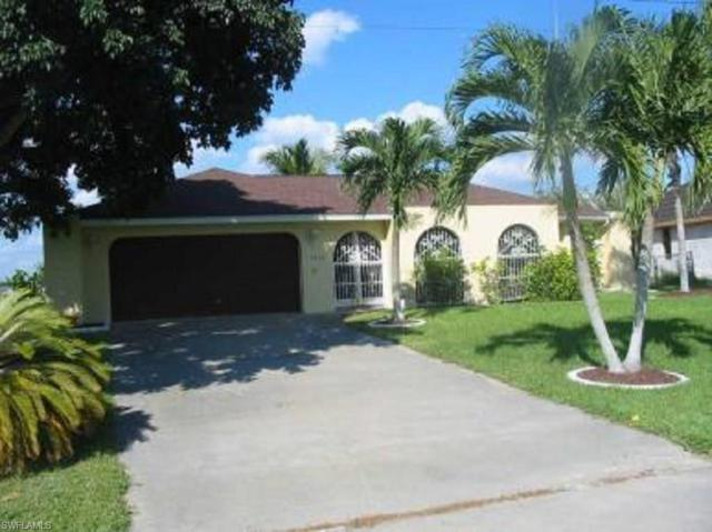 1423 SW 38th St, Cape Coral, FL 33914 (MLS #218004548) :: RE/MAX DREAM