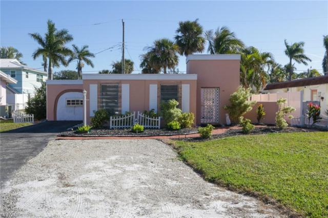 218 Virginia Ave, Fort Myers Beach, FL 33931 (MLS #218004550) :: RE/MAX DREAM