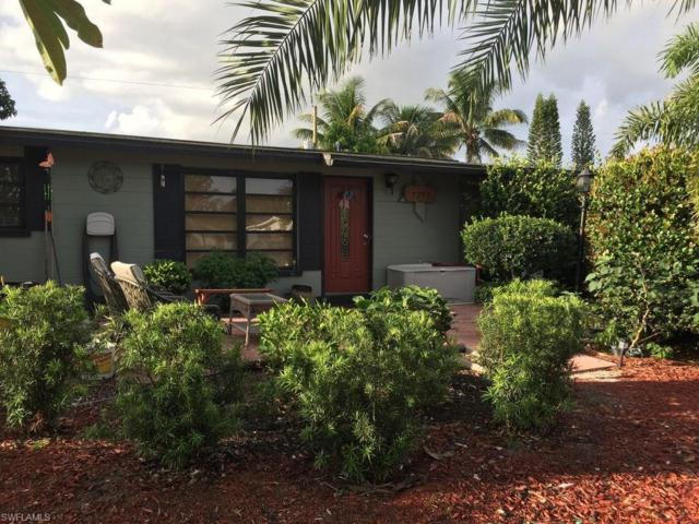 2203 Brandon St, Fort Myers, FL 33907 (MLS #218004556) :: RE/MAX DREAM
