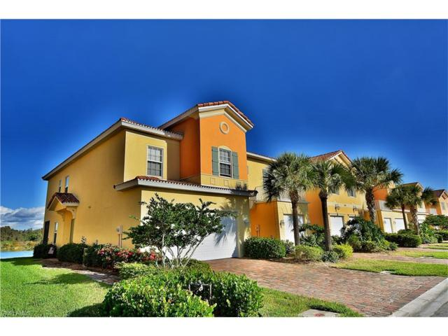 16174 Via Solera Cir #101, Fort Myers, FL 33908 (MLS #218004644) :: RE/MAX DREAM