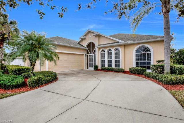 9174 Palm Island Cir, North Fort Myers, FL 33903 (MLS #218004665) :: RE/MAX DREAM