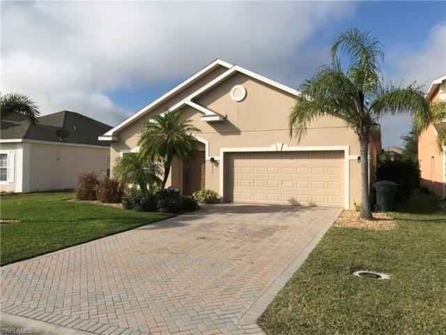 8213 Silver Birch Way, Lehigh Acres, FL 33971 (MLS #218004805) :: The New Home Spot, Inc.