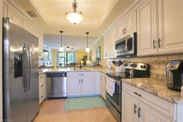 17950 Bonita National Blvd #1512, Bonita Springs, FL 34135 (MLS #218005031) :: The New Home Spot, Inc.