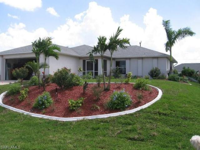 1418 SW 1st Ter, Cape Coral, FL 33991 (MLS #218005066) :: RE/MAX DREAM