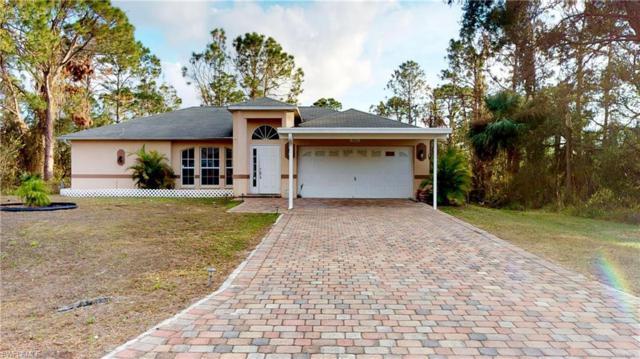 830 Warren St E, Lehigh Acres, FL 33974 (MLS #218005099) :: RE/MAX DREAM