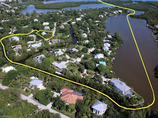 2479 Blind Pass Ct, Sanibel, FL 33957 (MLS #218005129) :: RE/MAX DREAM