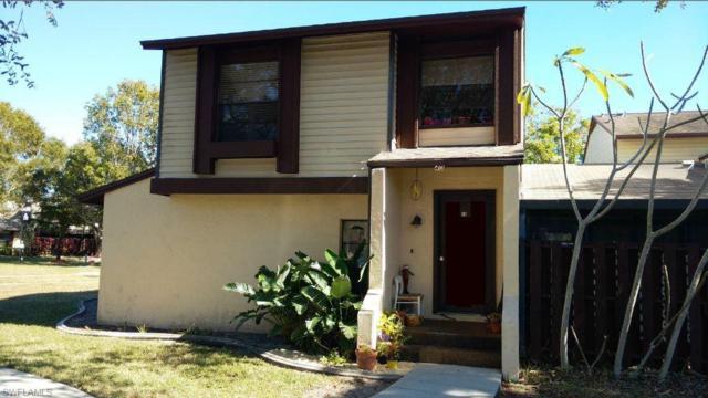 628 SE 12th Ct #40, Cape Coral, FL 33990 (MLS #218005139) :: RE/MAX DREAM