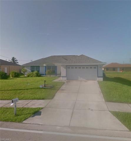 4321 12th St W, Lehigh Acres, FL 33971 (MLS #218005220) :: RE/MAX DREAM
