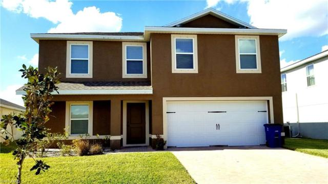 10412 Canal Brook Ln, Lehigh Acres, FL 33936 (MLS #218005244) :: RE/MAX DREAM