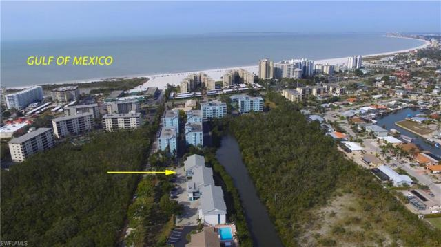22676 Island Pines Way #143, Fort Myers Beach, FL 33931 (MLS #218005255) :: The New Home Spot, Inc.