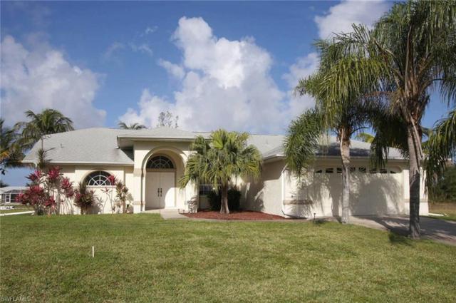 4416 SW 24th Ave, Cape Coral, FL 33914 (MLS #218005354) :: Florida Homestar Team